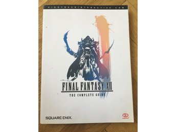 Final Fantasy XII – The Complete Guide