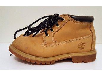 34 22,0 Timberland kängor boots gula. - Skärholmen - 34 22,0 Timberland kängor boots gula. - Skärholmen