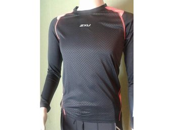2XU FUNKTIONS LONG-SLEEVE