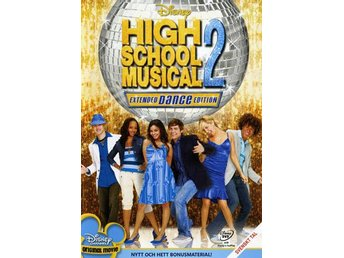 High School Musical 2 - 2-disc Extended Dance Edition