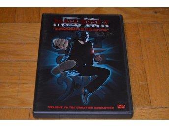Black Mask 2 City Of Masks - 2002 - DVD - Region 1 - Töre - Black Mask 2 City Of Masks - 2002 - DVD - Region 1 - Töre