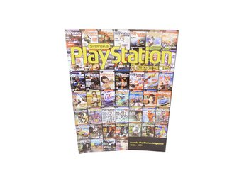 Svenska Playstation Magasinet Nr 47