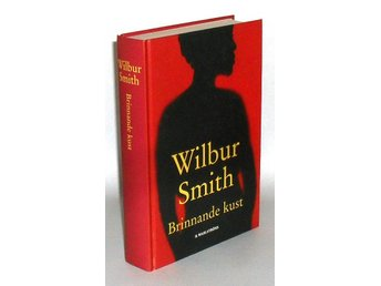 Brinnande kust : Smith Wilbur