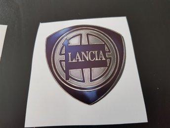 Lancia loggor - Trollhättan - Lancia loggor - Trollhättan
