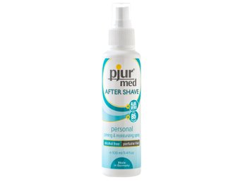 Pjur Med After Shave Spray - 100 ml
