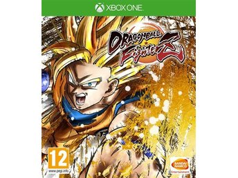 Dragon Ball Dragonball FighterZ - Xbox One