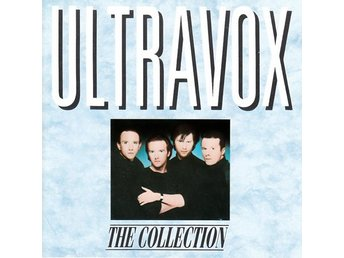 Ultravox, The Collection (CD)