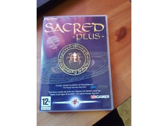 Sacred +plus+ Pc spel