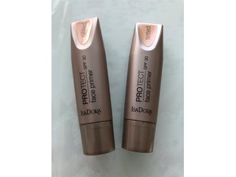 PROTECT FACE PRIMER TINTED SPF30