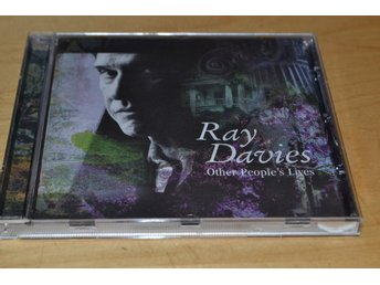RAY DAVIS - OTHER PEOPLE´S LIVES.