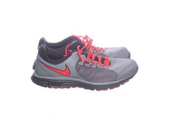 low priced 32783 a9e3a Nike, Sneakers, Strl  44.5, Lunarforever 3, Grå Flerfärgad