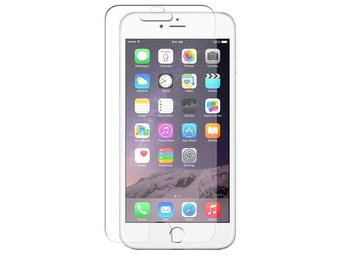 10-pack Apple iPhone 6/6S skärmskydd transparent folie