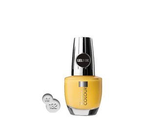 Nagellack - Garden of colour - Nr 132 - Silcare