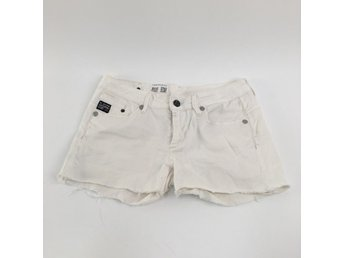 G-Star Raw, Shorts, Strl: 31, Vit