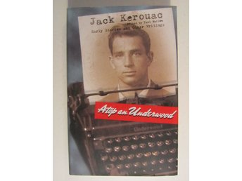 Jack Kerouac Atop an Underwood