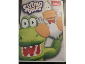 Sitting Ducks DVD - Säsong 1 - Region 1 (USA)