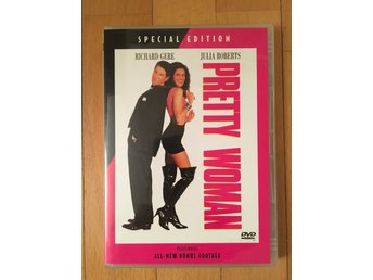 Pretty Woman - Richard Gere, Julia Roberts