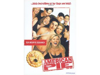 American Pie (Alyson Hannigan, Jason Biggs)