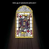 Alan Parsons Project: Turn of a friendly.. (Rem) (CD)