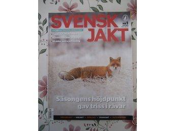 Svensk Jakt Nr:1 2011