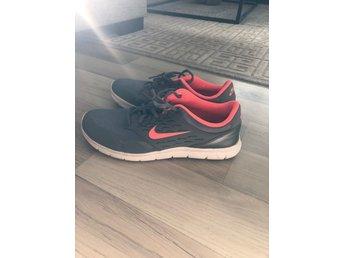 Nike skor storlek 40 (369787943) ᐈ Köp på Tradera
