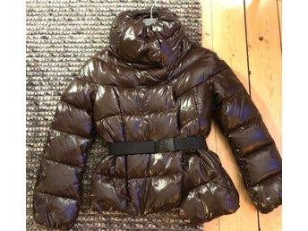 ᐈ Köp & sälj Moncler Kläder second hand på Tradera