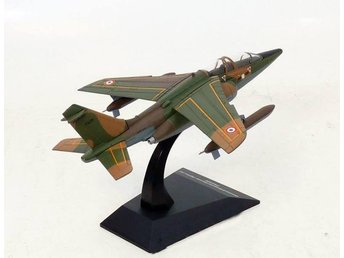 Altaya modern jet series - French Air Force Alphajet - 1/72 scale - only one!