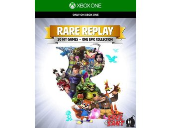 Rare Replay Collection - Norrtälje - Rare Replay Collection - Norrtälje