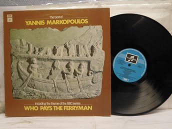 YANNIS MARKOPOULOS - THE BEST OF