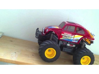 Tamiya Monster Beetle Quickdrive