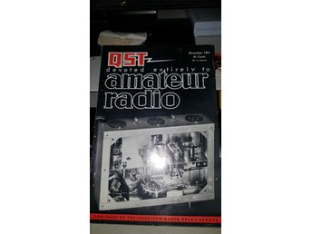 QST devoted entirely to  amateur  radio November, 1955   Beg.
