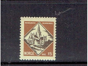 NORGE F 179 XX