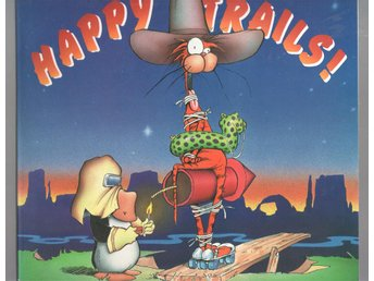 Bloom Country - Happy Trails!