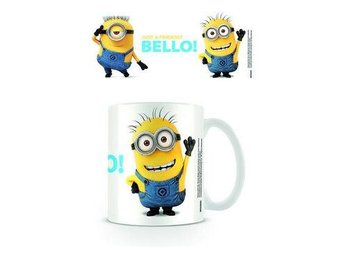 Despicable Me Mugg bello