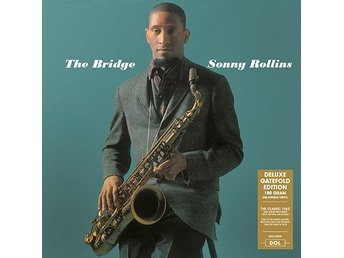 Rollins Sonny: Bridge (Vinyl LP)