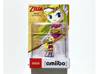 Zelda Wind Waker Amiibo Zelda Collection Nintendo Switch Breath of the Wild