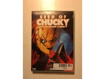 Seed of Chucky-Fear the second coming