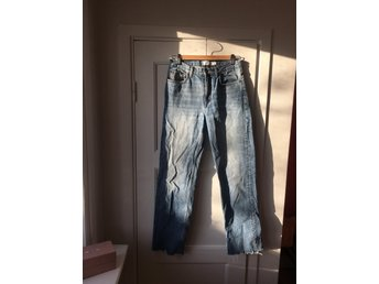 Other stories jeans rak modell strl 26