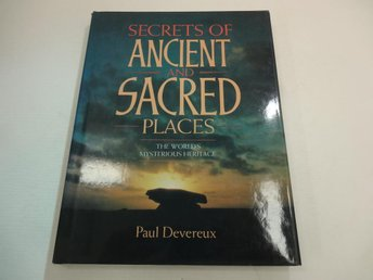 Secrets of ancient and sacred places