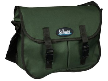 Stillwater Carron Medium Game Bag Carron Medium Game Bag