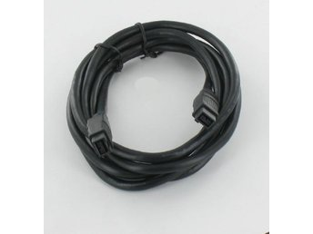 FireWire 9pin to 9pin 1 5 meter 00363