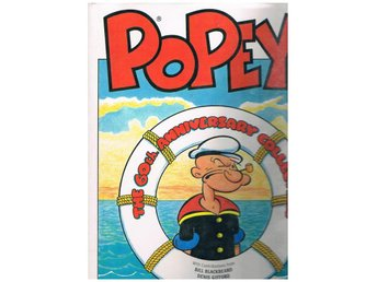 POPEYE The 60th Anniversary Collection