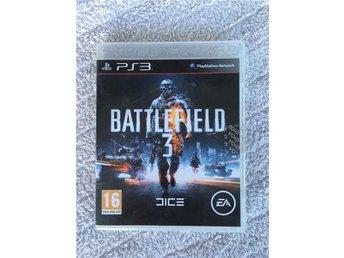 Battlefield 3 till Playstation 3 - Helsingborg - Battlefield 3 till Playstation 3 - Helsingborg