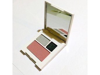 Clinique All About Shadow Duo and Blush with Decorated Lid ögonskugga. NYTT