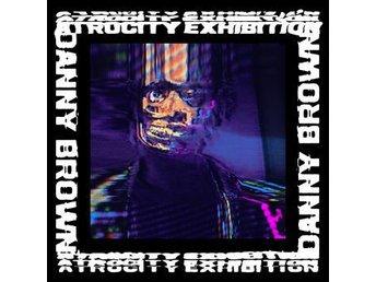 Brown Danny: Atrocity Exhibition (Digi) (CD) - Nossebro - Brown Danny: Atrocity Exhibition (Digi) (CD) - Nossebro