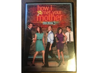 How I met your mother - Säsong 7