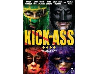 Kick-Ass [Blu-ray] - Linköping - Kick-Ass [Blu-ray] - Linköping