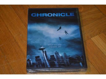 Chronicle - 2012 DVD INPLASTAD