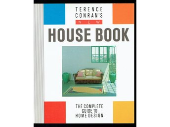 New House Book - The complete guide to home design