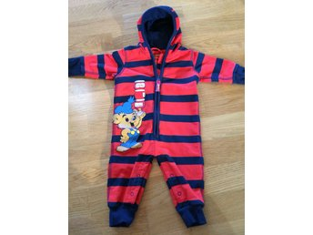 Onepiece/ jumpsuit Bamse